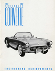 Corvette Engineering Achievements - 1956-1957