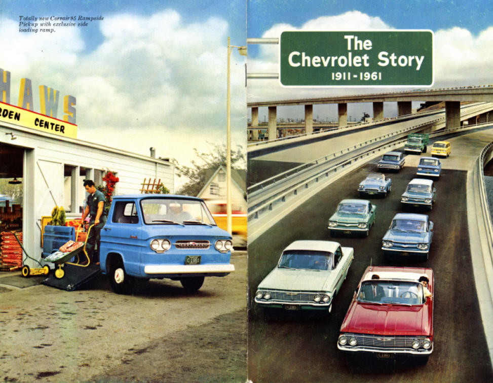 chevrolet history Chevrolet history cars 803 likes 19 talking about this community.