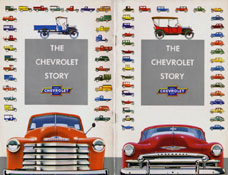 The Chevrolet Story