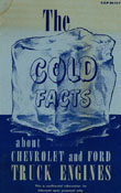 The Cold Facts About Chevrolet and Ford Truck Engines