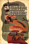 American Battle for Abundance: A Story of Mass Production
