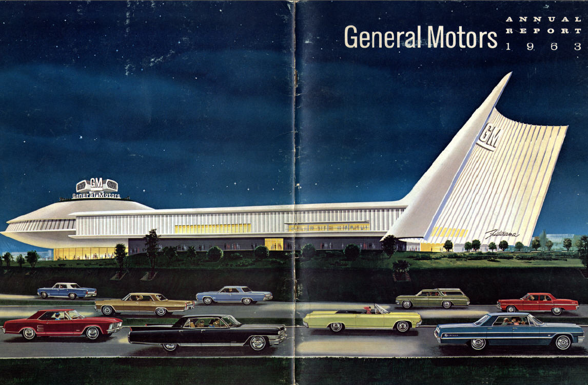 Pics For General Motors Logo History