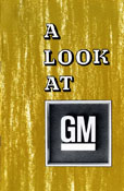 A Look at General Motors