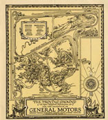 The Proving Ground for the Products of General Motors