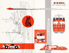 Diesel: The Modern Power