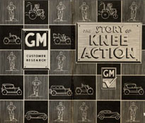 The Story of Knee Action