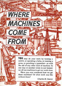 Where Machines Come From