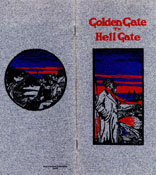 Golden Gate to Hell Gate
