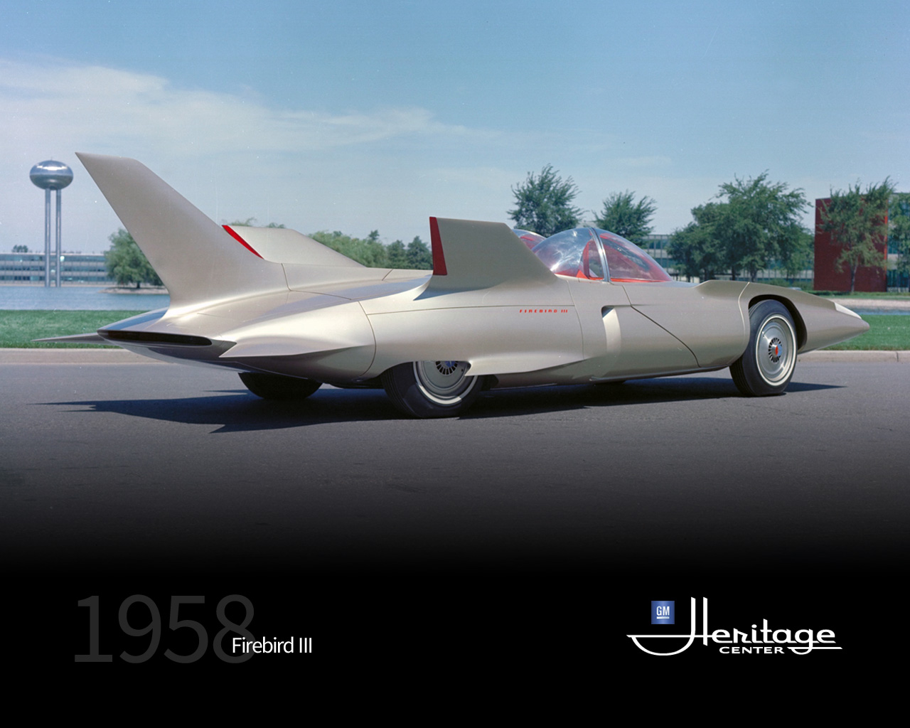 Pictorial Essay 22 American Concept Cars That Changed The World 51 Buick Lesabre Burning Platform