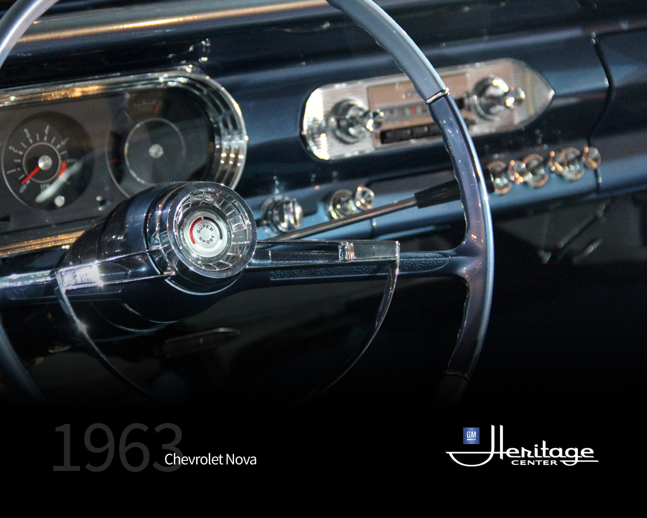Gm heritage center collection 1963 chevy ii nova ss 1280x1024 1024x768 1963 sciox Choice Image