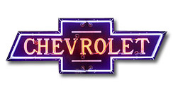 Purchase a Chevrolet Neon Dealer Sign