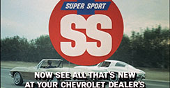 The 1963 Super Sports by Chevrolet